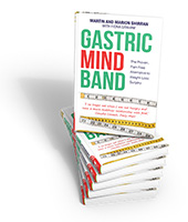 Gastric Mind Band Shop Shirrans' Solution : The Pause Button Therapy Book