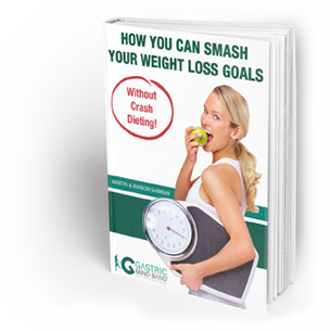 Smash Your Weight Loss Goals Without Crash Dieting