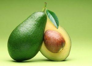Avocado has major health benefits