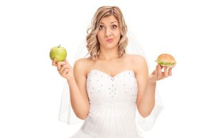 Weight Loss for Brides: