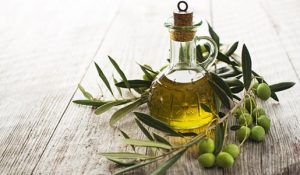 Olive Oil for Wieght Loss