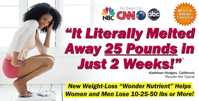 Lose weight fast - gimmicks and dangerous advertising