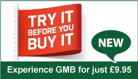 Experience the GMB