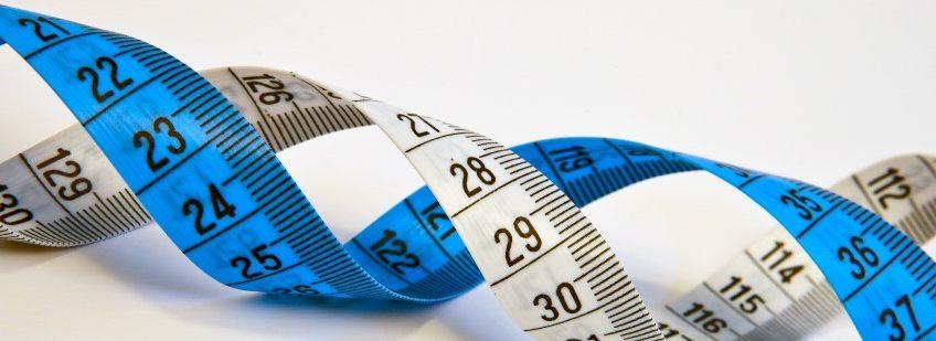 DNA Tape Measure
