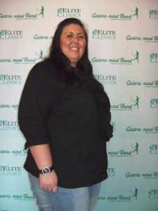 I lost 144lbs with gastric mind band